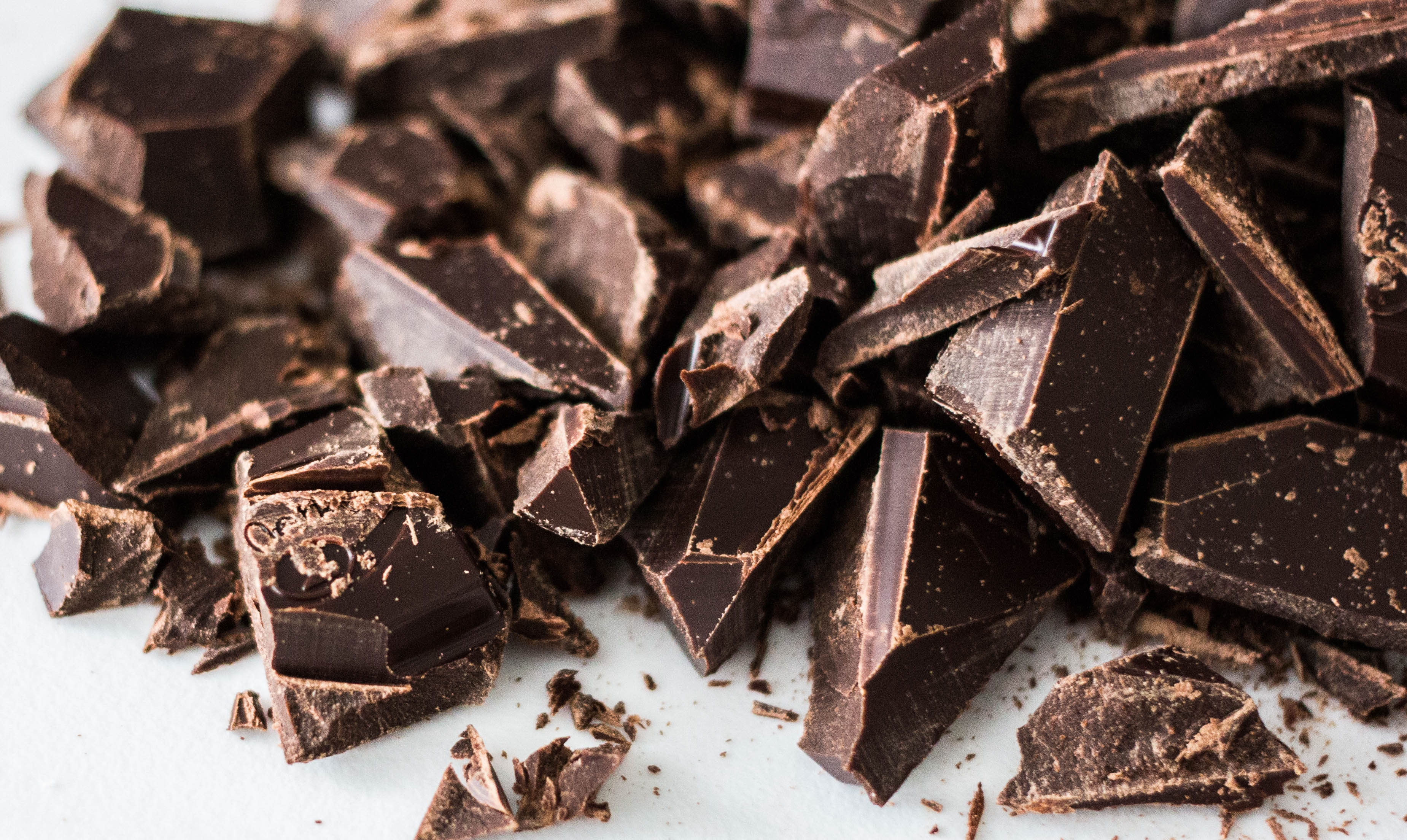 keto low carb chocolate recipe