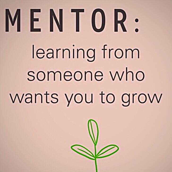 mentor definition