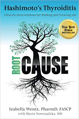 Root Cause book cover