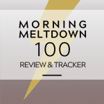 FEATURED IMAGE Morning meltdown review