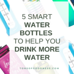 featured image smart water bottles