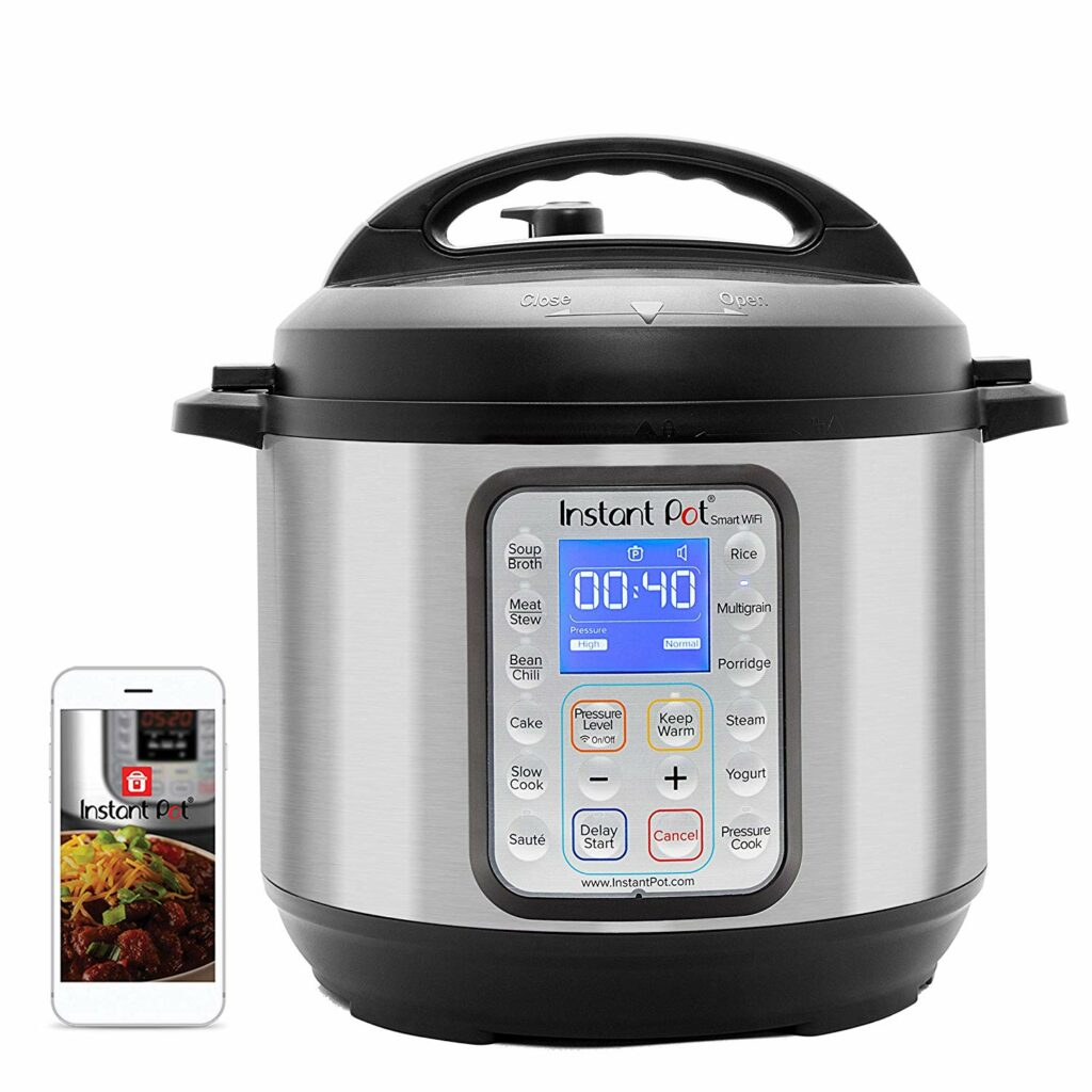 instant pot for the gift guide
