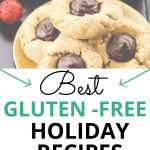 gluten free dairy free christmas recipes