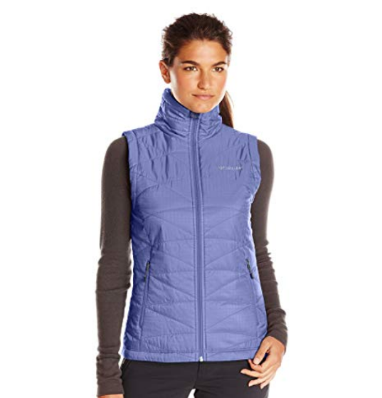 warm vest for the gift guide
