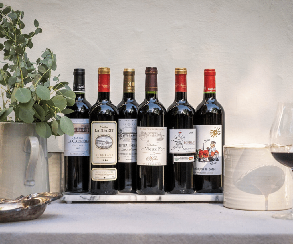 dry farms wine gift guide