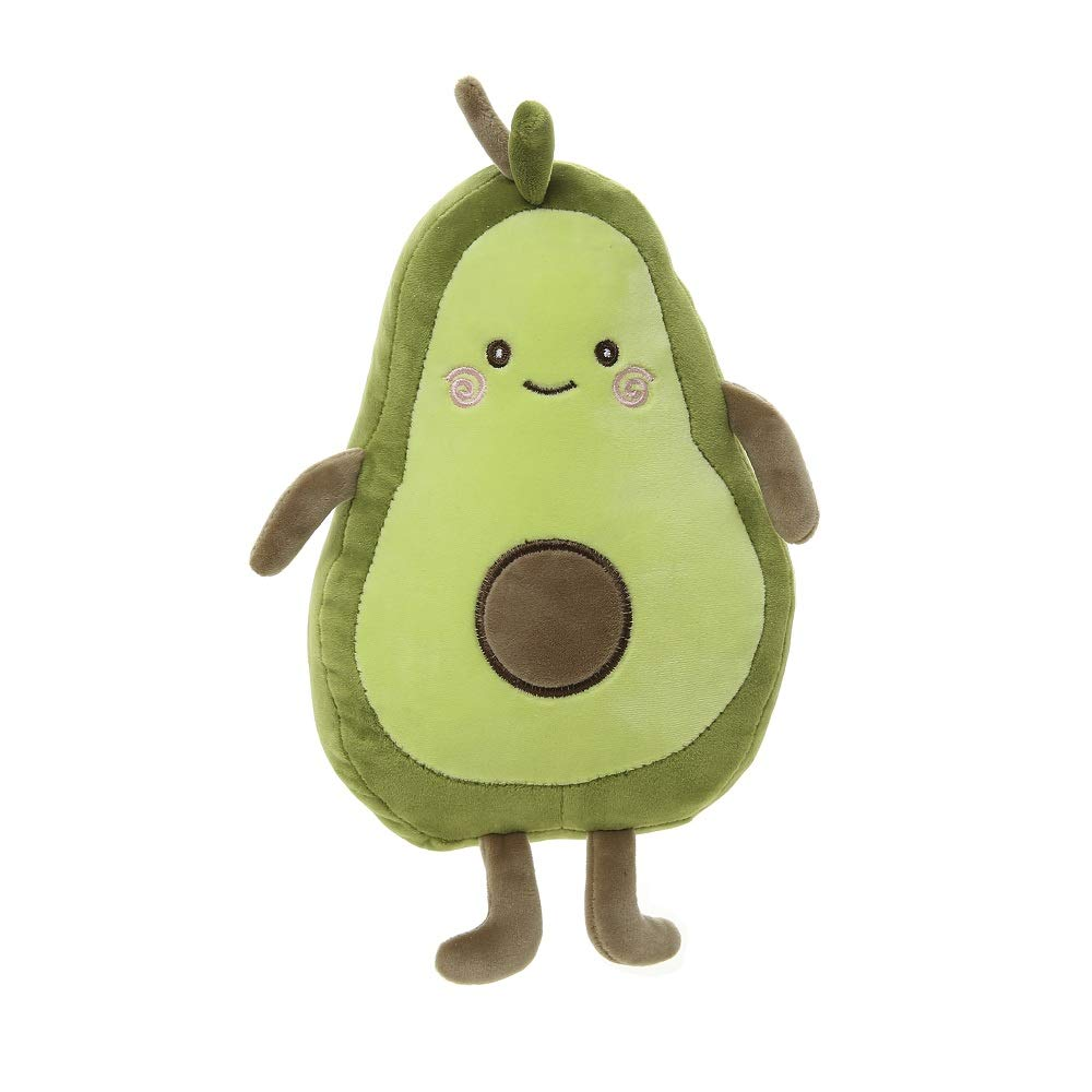 plush avocado for the gift guide
