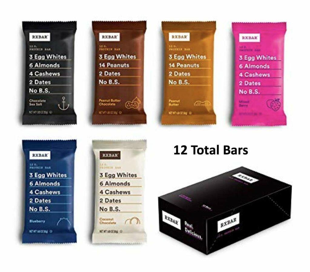 rx bars