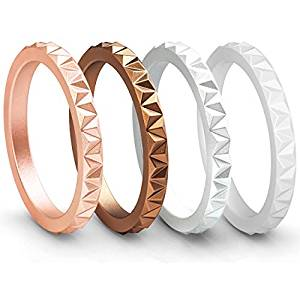 silicone ring gift