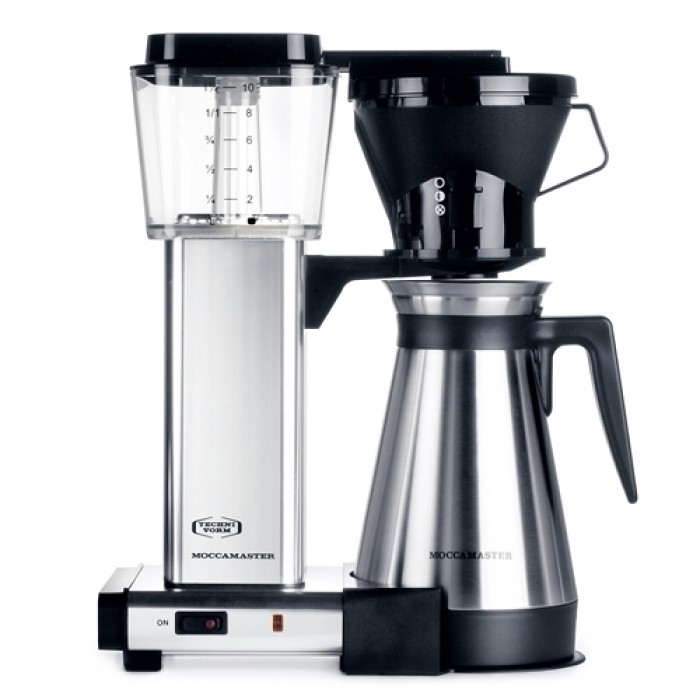 technivorm coffee maker a must in the gift guide