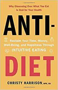 anti-diet book