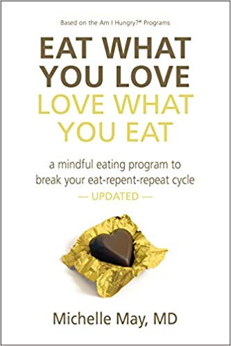 eat what you love intuitive eating recommendation