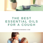 featured essential oils for cough