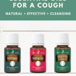 three essential oils for cough
