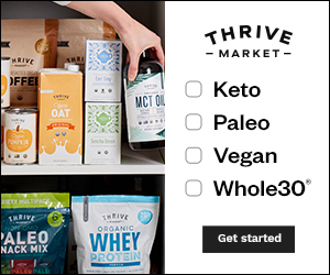 thrive market ad