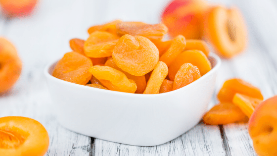 food myths about dried fruit