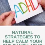 ADHD strategies