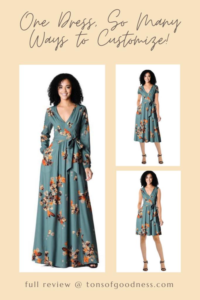 eshakti custom dresses