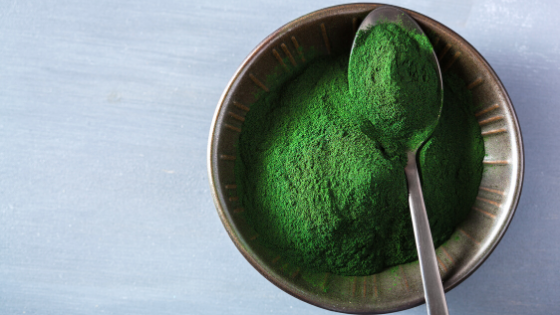 spirulina for immune system support