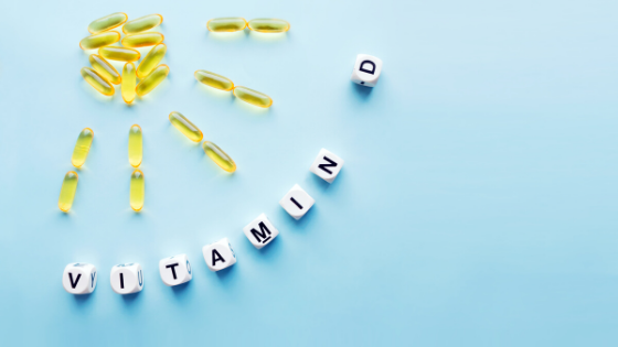 vitamin D for your immune system