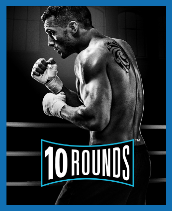10 Rounds image with Joel Freeman