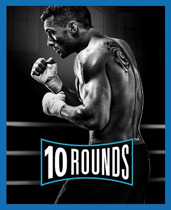 10 Rounds image with Joel Freeman