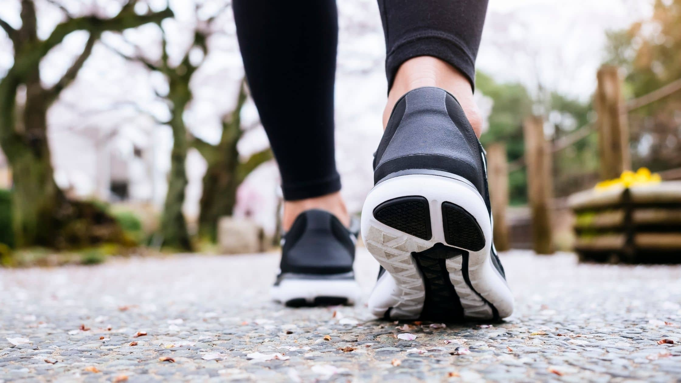 Why Walking for Exercise is Worth Your Time