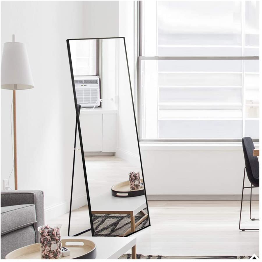 full length mirror with stand