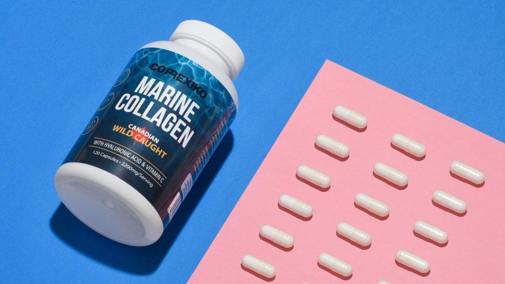 marine collagen supplement